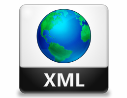 Python SAX 解析XML文件