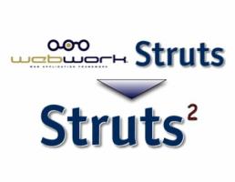 struts2处理其浏览器请求流程